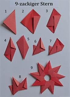 sun or 9 ragged paperzen avec origami folding