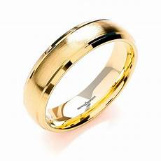 brown and newirth mens 9ct yellow gold wedding ring anp1046 6 9y market cross jewellers