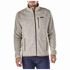 patagonia better sweater jacket fleece jacket s