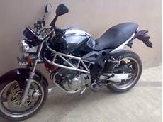 Modif Thunder by Modifikasi Suzuki Thunder Modif Motor