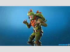 Rex   Outfit   Dino Guard Set   Fortnite News, Skins