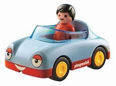 Playmobil 123 6790 Pas Cher Voiture Cabriolet