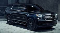 Blacked Out Chevy Tahoe 2018 chevrolet tahoe custom midnight is blacked out on a
