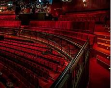 Innenansicht Schmidt Theater Foto Ingo Boelter