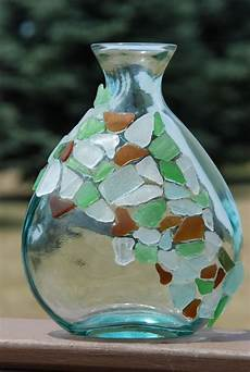 Glass Bottle This Would Look Really Once