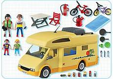Playmobil Wohnmobil Ausmalbild Family Wohnmobil 3647 A Playmobil 174 Deutschland