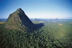 glass house mountains national park attraction tour glass house mountains queensland