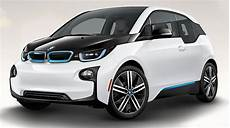 Bmw I 3 - new report says apple was in talks to use bmw i3 as basis