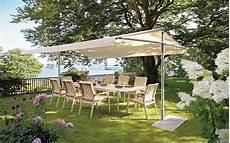 sonnensegel für den garten sonnenschutz f 252 r garten und terrasse die besten anbieter