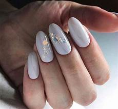 Nägel Glitzer - and stylish white nail designs and ideas this