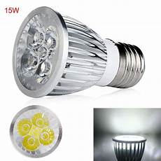 new dimmable high power 9w 15w e27 gu10 mr16 led l