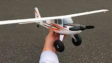e flite e flite umx timber stol rc plane with as3x flight near