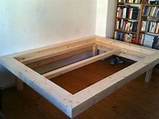 holzrahmen selber bauen betten bettk 228 sten podestbetten hardy s hochbetten gmbh einbau nach ma 223 tischlerei holz