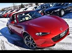 mazda cabrio neu 2017 mazda rf the new miata hardtop convertible