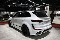 Techart Magnum Sport 171 30 Years 187 Une 233 Dition