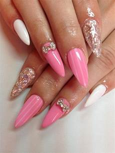 summer gel nail art designs ideas 2016 nail art styling