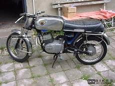 1973 Maico Md50