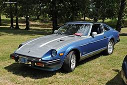 1981 Nissan 280 ZX  Partsopen