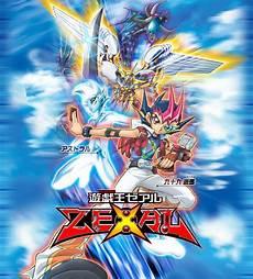 yu gi oh zexal episode 66 68 anime n