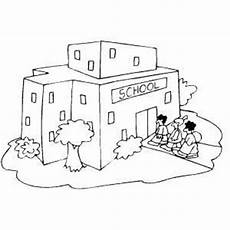 places in the school coloring pages 18035 school coloring page
