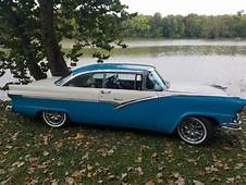1956 Ford Victoria Mustang 302 Trade Corvette 1953 1955