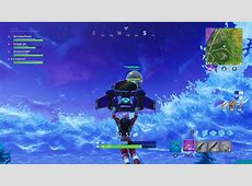 Fortnite Launch Pad Desktop Wallpaper 752 1920x1080 px
