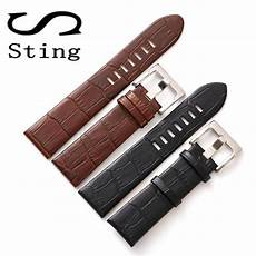 Bakeey 22mm Soft Calf Genuine Leather by Sting 20 22 Mm Genuine Soft Calf Leather Band