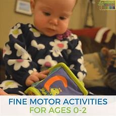 motor skills for 6 year olds worksheets 20678 motor activities for ages 0 2