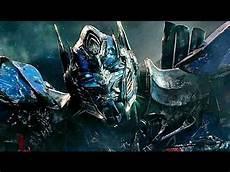 Transformers 5 The Last Trailer German