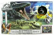 jurassic world fallen kingdom quest for indominus rex