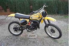 Suzuki 125 Ccm - suzuki rm 125ccm shock motocross yz cr kx bestes