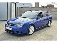 ford mondeo 3 ford mondeo mk3 st220 mx side skirts