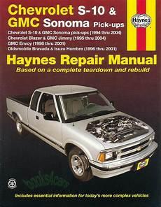 chilton car manuals free download 1996 oldsmobile bravada lane departure warning bravada shop manual oldsmobile repair book service haynes chilton ebay