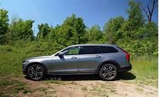 2017 Volvo V90 Cross Country Review Autoguide