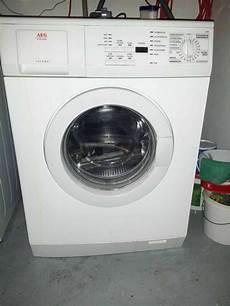 waschmaschine startet programm nicht aeg lavamat 6415 waschmaschine programm stoppt nach 3 min