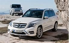 2013 Mercedes Glk Class Look Motor Trend