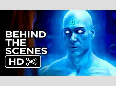 watch the watchmen movie