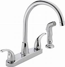 what are the best kitchen faucets peerless p299578lf choice kitchen faucet review