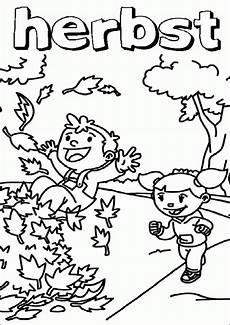 Malvorlagen Kinder Herbst Herbst Ausmalbilder 04 Ausmalbilder