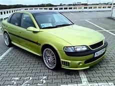 Opel Vectra I500