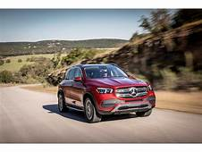 2020 Mercedes Benz GLE Class Prices Reviews And Pictures