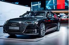 2017 audi a8 revealed as brand s most high tech model yet