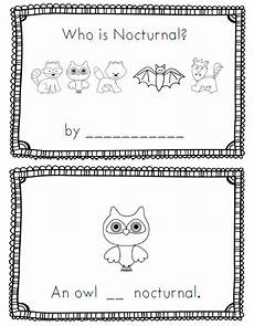 nocturnal animals worksheets 13983 mrs black s bees more with nocturnal animals