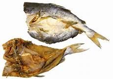 Preserved Salted Seafood Makanan Laut Jeruk Kering