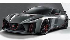2017 Nissan Gt R R36 Front Nissan Gt R Nissan