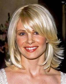 hairstyles for 50 with hair fave hairstyles