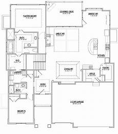 the laurelwood house plan the the laurelwood vhr floor plan tom french construction