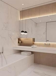 modernes licht im badezimmer viele kreative ideen die