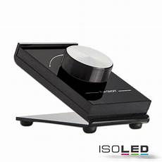 tischle mit batterie isoled sys one single color 1 zone tisch drehknopf