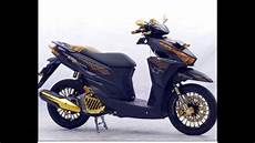 Vario 150 Modif Touring by Modifikasi Vario 150